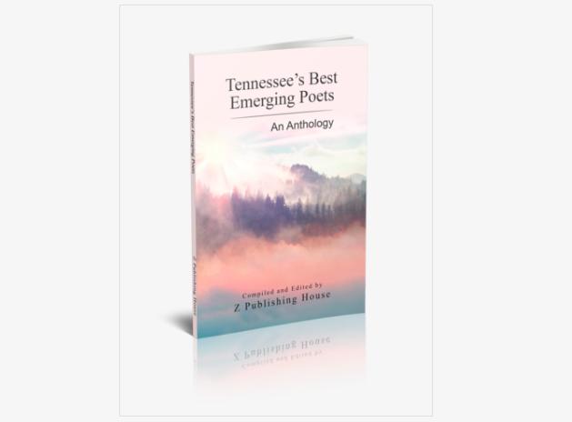 Pre-Order Tennessee's Best EmergingPoets