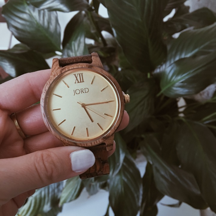 4 Reasons Wooden Watches are My Must-Have Spring Accessory